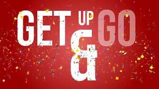 Video Stella Mwangi - Get Up & Go (Lyric Video) download MP3, 3GP, MP4, WEBM, AVI, FLV September 2018