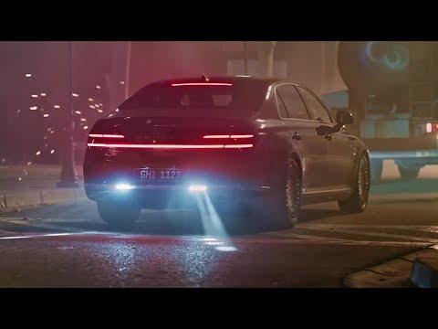 2020 Genesis G90 - interior Exterior and Drive (Awesome Sedan)