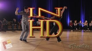 Michael Kielbasa & Melissa Rutz - 1st Place - 2013 Sf Dance Sensation - Wcs Dance Champions Inv J&j