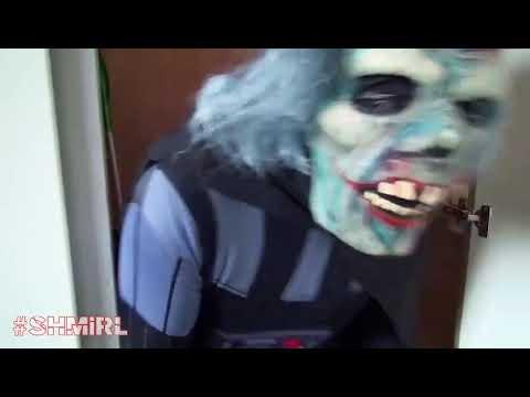 SPIDERMAN Vs ZOMBIE Batman Joker Hide And Seek   In Real Life   Zombie Battle SuperHero Mo   Vidéo D
