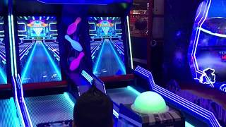 New Lane Master bowling game from UNIS