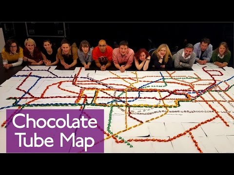 Blender Tutorial: Chocolate Bar Animation from YouTube · Duration:  22 minutes 13 seconds