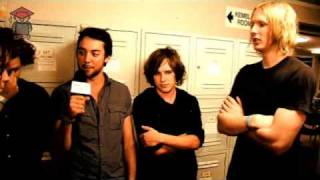 British India Interview - Unseen TV