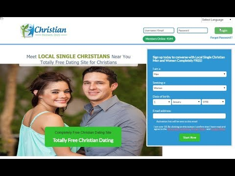 ChurchyDate Dating Website For Single Christians from YouTube · Duration:  3 minutes 48 seconds