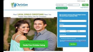 Christians date for free