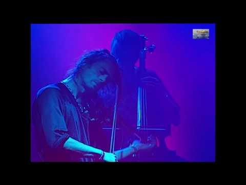 Fläskkvartetten - Stillness (Live 1995 Polar Music Festval)