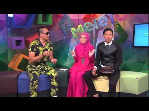 MeleTOP - Temu Bual Bersama Dato' AC Mizal EP 99 [23.09.2014]