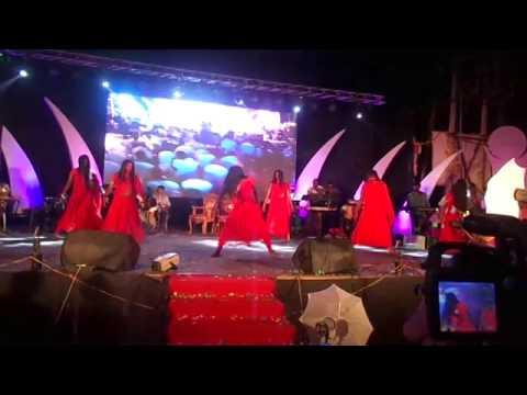 MIFA Events crew performance