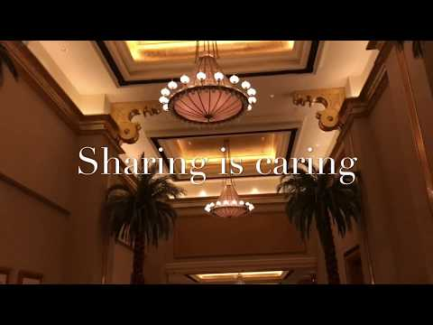 WORLDS MOST EXPENSIVE HOTEL - EMIRATES PALACE In ABU DHABI - LUXURY TRAVEL Inside TOUR - Part 2