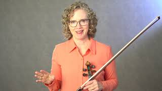 Beginning Violin Lessons: What I Wish Someone Would Have Told Me When I Learned to Play the Violin