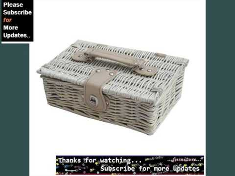 Wicker Hamper Baskets | Wicker Furniture Ideas
