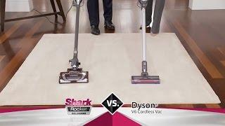 Shark® Rocket® DeluxePro Vacuu…
