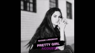 Maggie Lindemann   Pretty Girl Acoustic Sessions