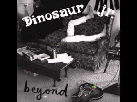 Dinosaur Jr. - Beyond (Full Album) 2007