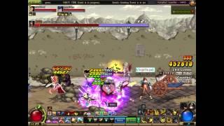 [DFO] OV Day 2 Chaos @ Rangelus