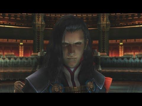 Final Fantasy XII HD Remaster: Vayne Novus Boss Fight (1080p)