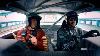 Top Gear S23 Extended Cut | Matt LeBlanc, Ken Block, & the Hoonicorn