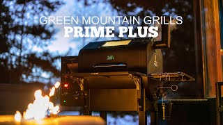 Green Mountain Grills | Prime Plus