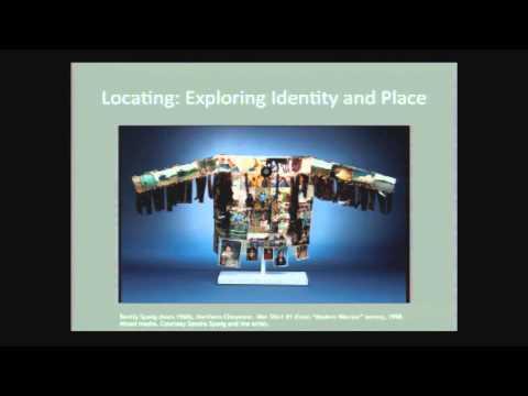 Shapeshifting: Inviting Change through Exhibiting Native American Art | HYBRIDITY Symposium