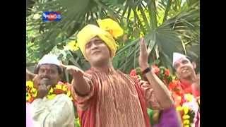Khanda Deun Sai Tumchya Palkhila - non stop sai marathi