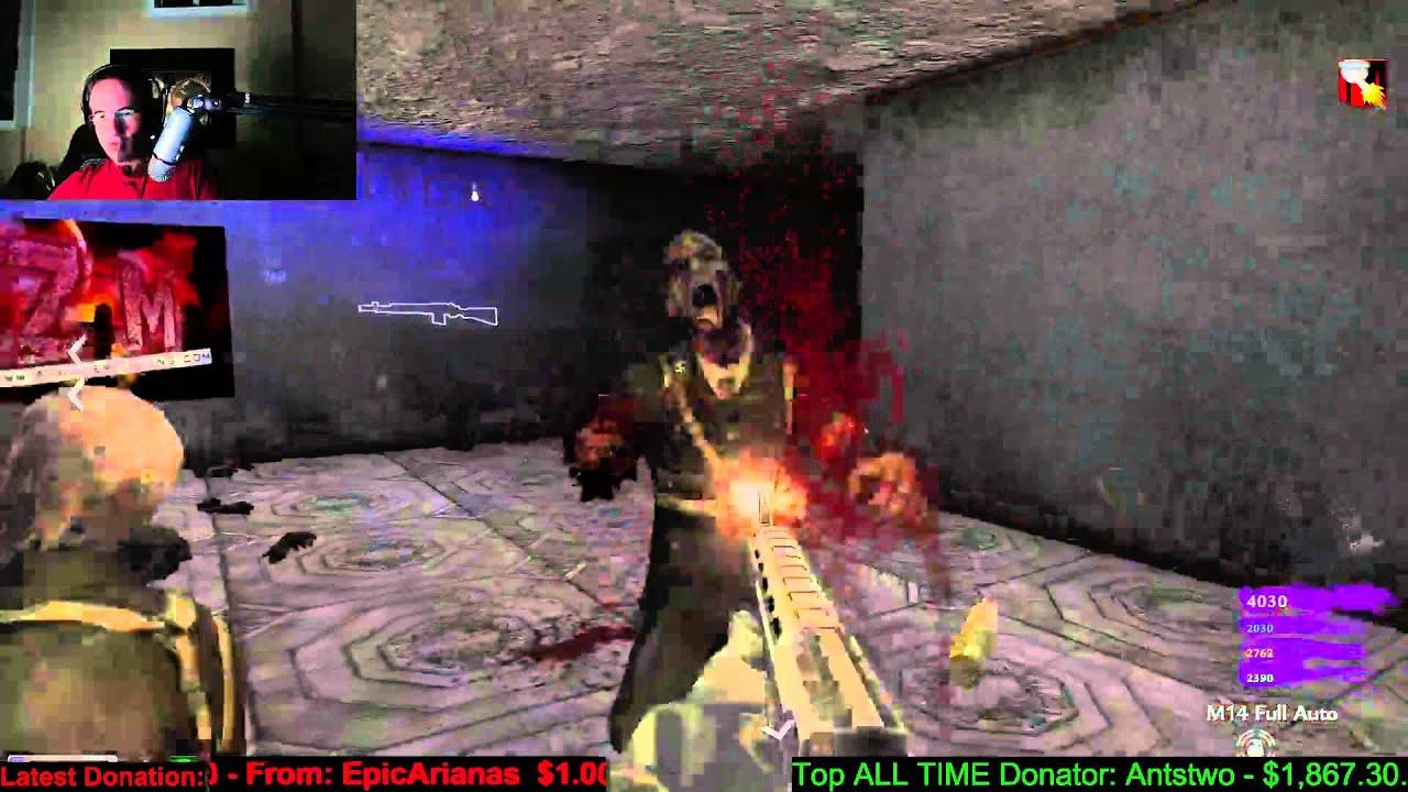Custom Zombies (Mar 8)