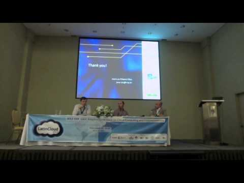 IEEE LatinCloud 2012 - Panel II - Cloud Computing Worldwide and Latin American opportunities