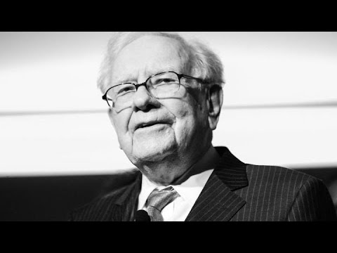 CNBC's Becky Quick interviews Warren Buffett (2/25/19)