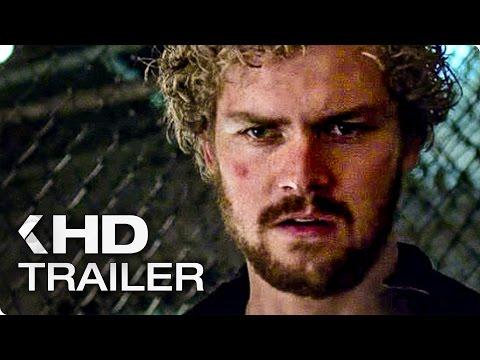 Marvel's IRON FIST Trailer 2 (2016)