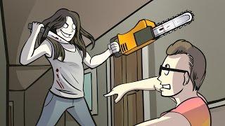 Resident Evil 7: Biohazard - My Crazy Wife!