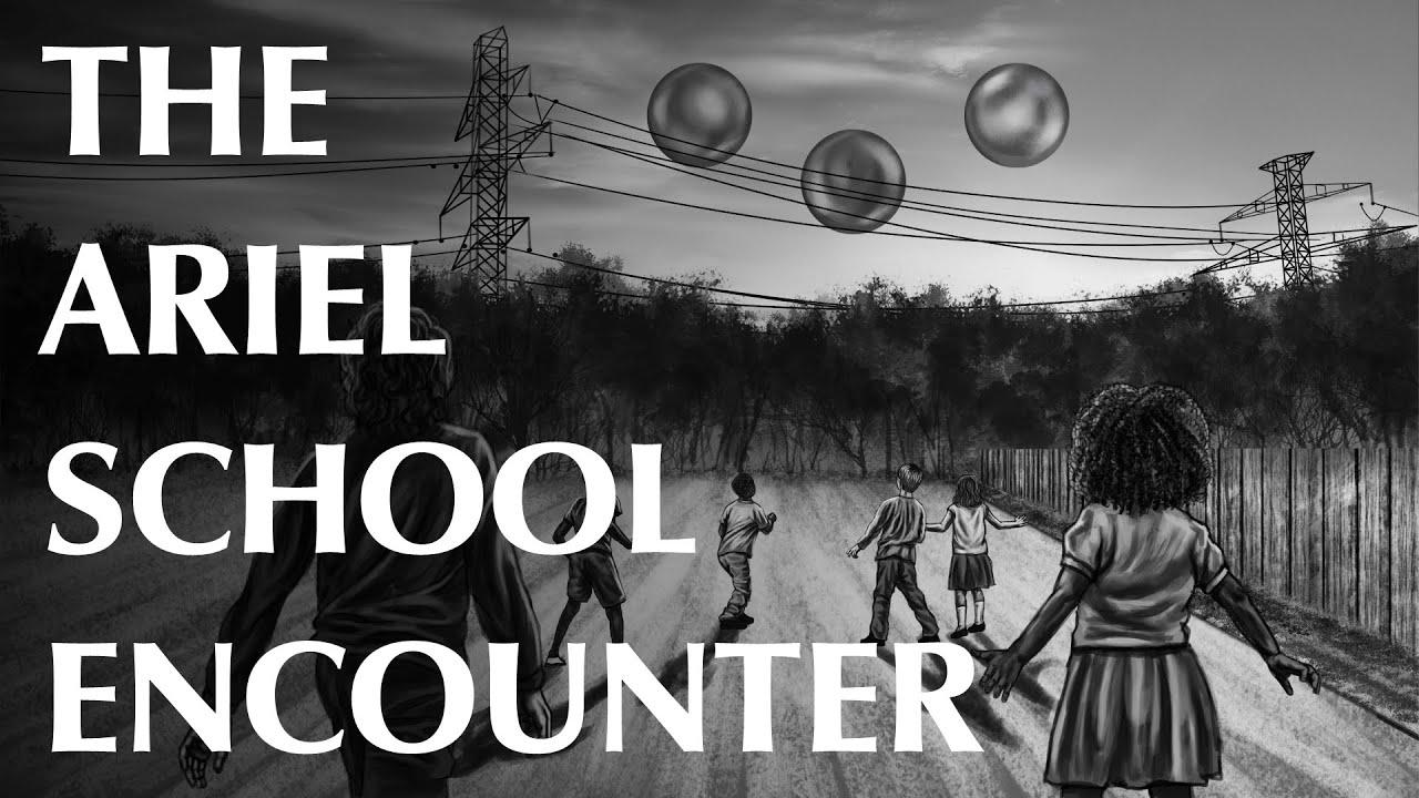 The Ariel School Encounter