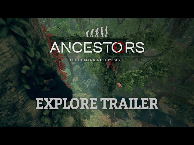 Ancestors: The Humankind Odyssey (видео)