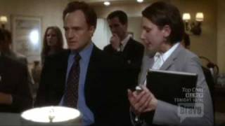 West Wing - La Palabra Episode #129 - Santos Wins California Primary
