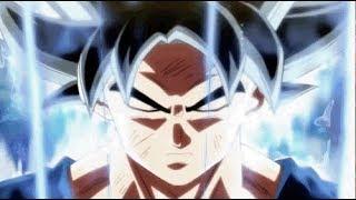 Goku elimina a Kefla del torneo del poder! HD   YouTube