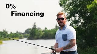 Fishing With Deej