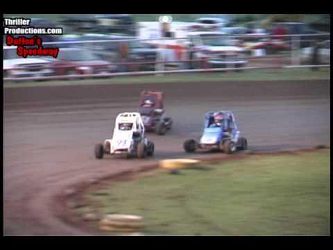 Duttons Speedway 5-15-10 Highlights