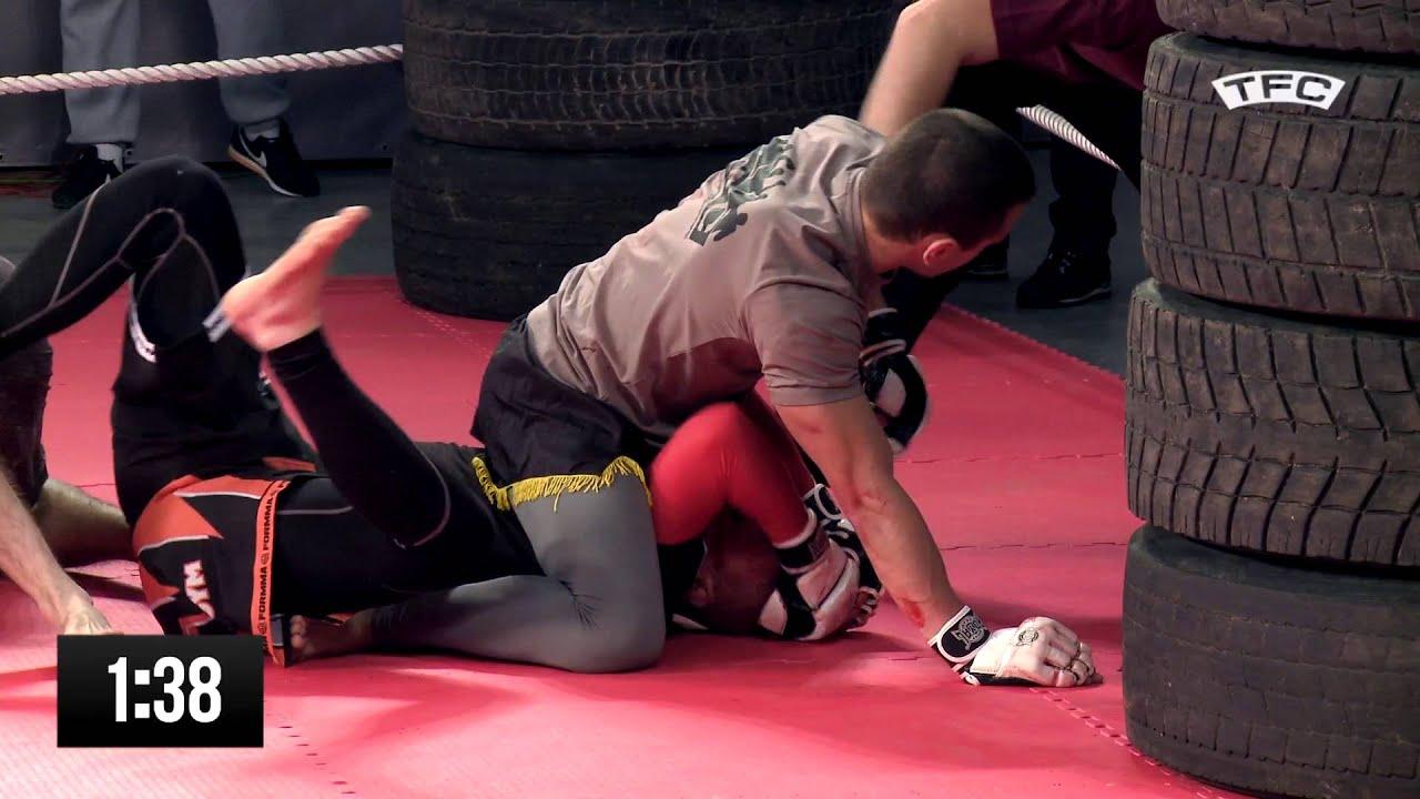 Download Fight 2 of the TFC Event 1 JungVolk (Moscow, Russia) vs Prague Boys (Prague, Czech Republic)