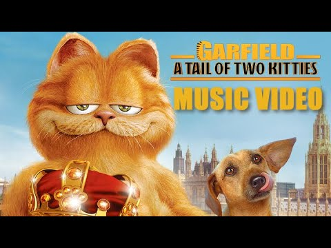 Download Garfield: A Tail of Two Kitties (2006) Music Video