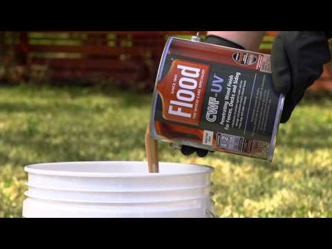 Simple Instructions For Staining Wood