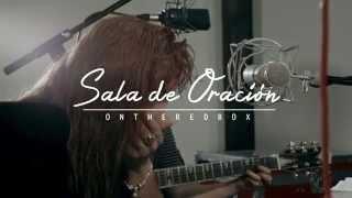 Maritza Live - Sala de oración - ONTHEREDBOX