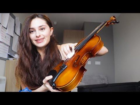 60 Dollar Violin Test