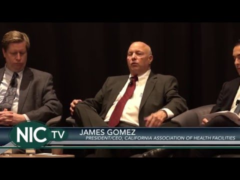 2016 NIC Spring Investment Forum | The Medicaid Managed Care Challenge