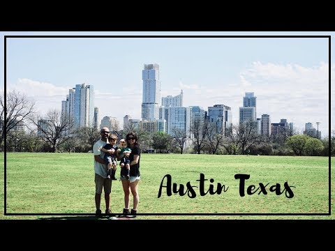 "Were we ""Weird"" in Austin Texas? 