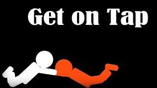 Get on Tap - Addicting 2 Player Wrestling Game - Uras Isik Walkthrough