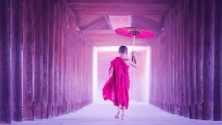 Deep Energy Healing | 528Hz Miracle Music | Enhance Self Love | Stress Relief Healing Meditation
