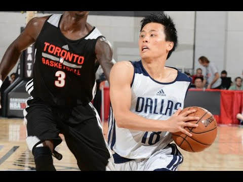 "5""7 Yuki Togashi NBA Summer League Highlights"