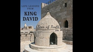 Life Lessons To Learn From King David