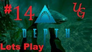 Depth | Part 14 -DA SHERKZ-