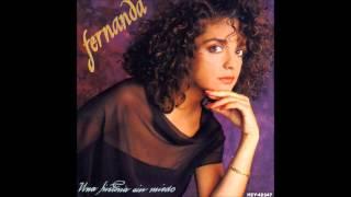 Fernanda - Una historia sin miedo