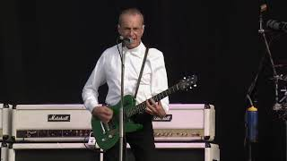 """Status Quo """"Paper Plane"""" (Live at Wacken 2017) - from """"Down Down & Dirty At Wacken"""""""