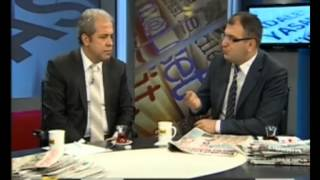 Tvnet-Manset-Ali Değermenci-Cem Kucuk- Şamil Tayyar-28.05.2014